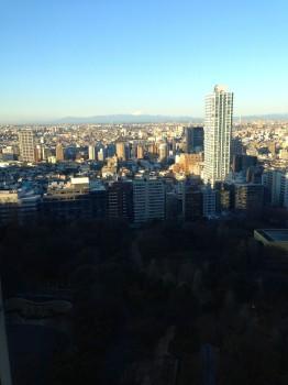 Grand Hyatt Tokyo72