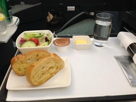Cathay Pacific Trip Report Hong Kong (HKG) to Bangkok (BKK) A34024