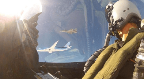 Dreamliner Escort 3