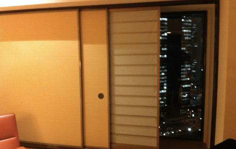 Hilton Tokyo Shinjuku 56