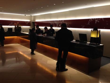 Hilton Tokyo Shinjuku07