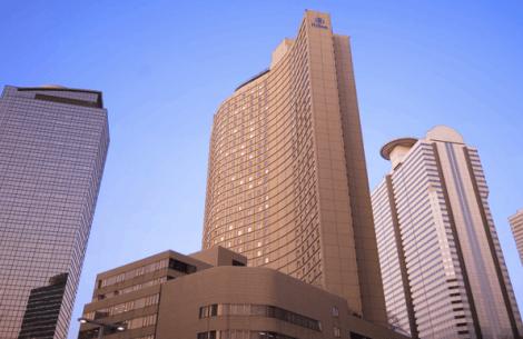 Hilton Tokyo Shinjuku32