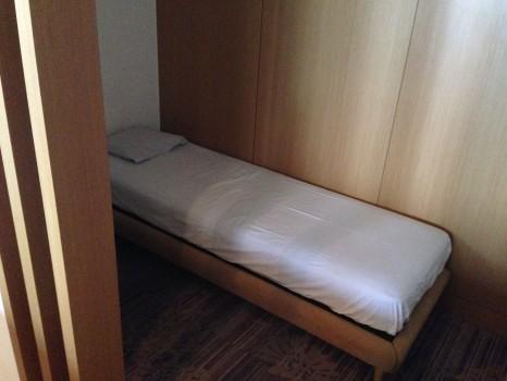 JAL Sakura Lounge Tokyo NRT37