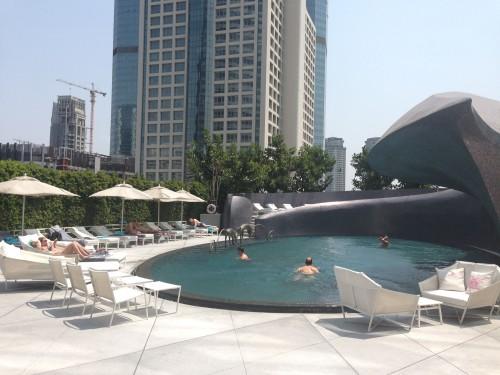 W Bangkok Trip Report51