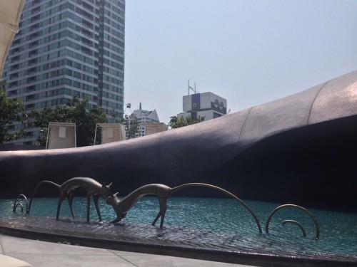 W Bangkok Trip Report56