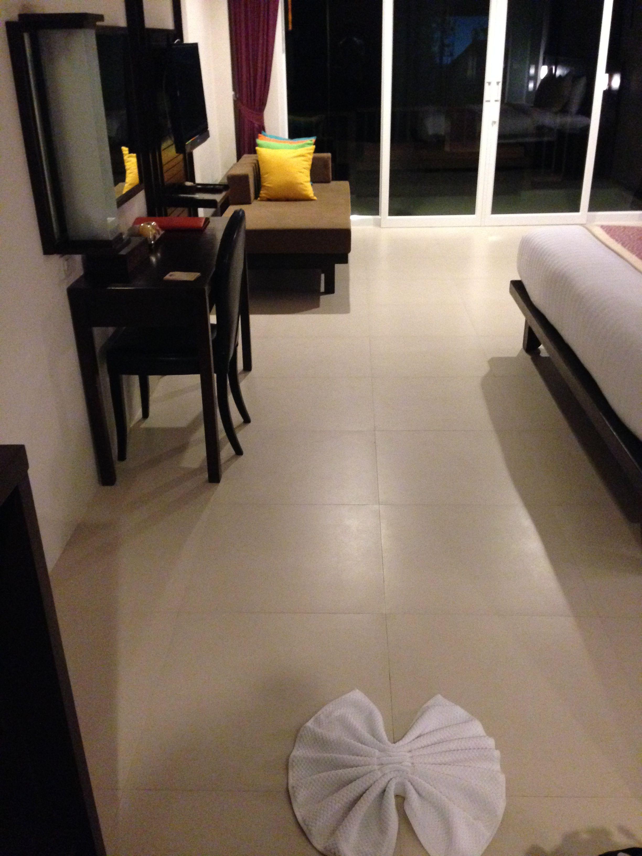 sand sea resort railay bay trip report pictures03 - Medium Hardwood Hotel 2015
