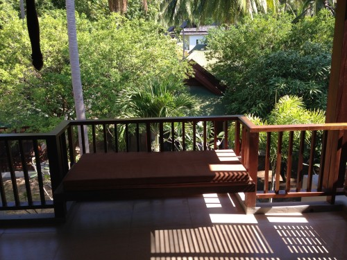 Sand Sea Resort Railay Bay Trip Report Pictures23