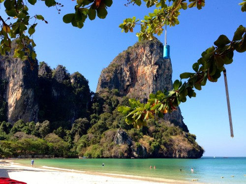 Sand Sea Resort Railay Bay Trip Report Pictures27