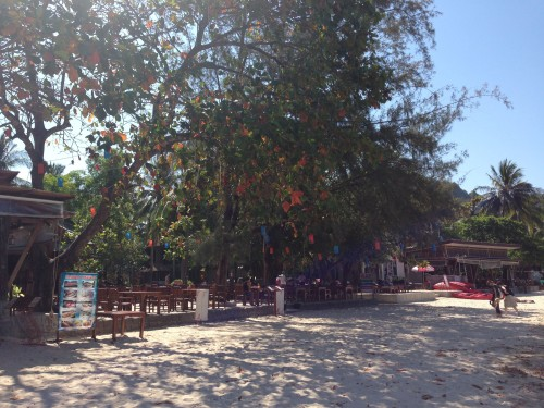 Sand Sea Resort Railay Bay Trip Report Pictures45