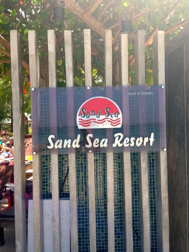 Sand Sea Resort Railay Bay Trip Report Pictures48