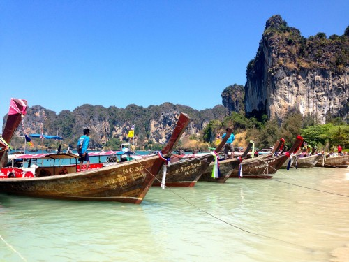 Sand Sea Resort Railay Bay Trip Report Pictures50