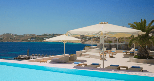 Mykonos Luxury Collection