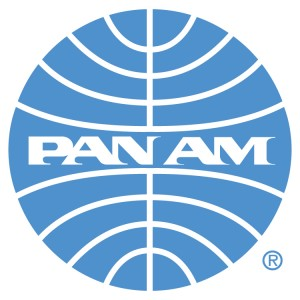 PAN AM Globe Logo
