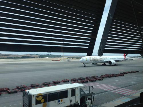 Iberia Velázquez VIP Lounge – Madrid Terminal 4S46