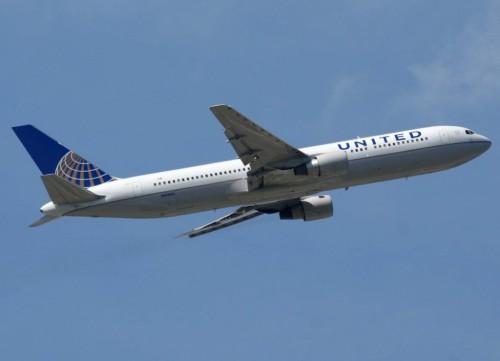UA 767-300