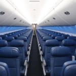 Delta A319 Mods 3