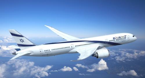 El Al 787