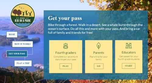 free-park-pass-live