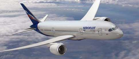 Aeroflot 787