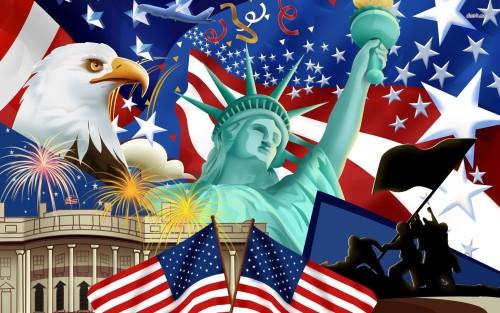 Symbols-USA