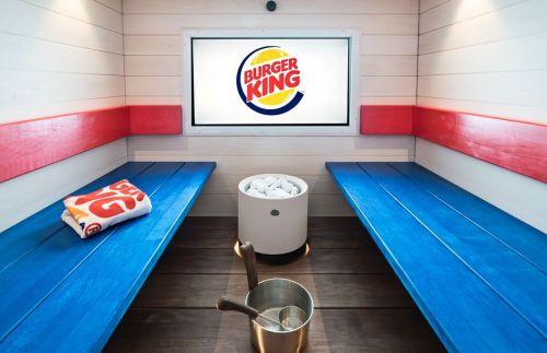 Burger King Spa 2