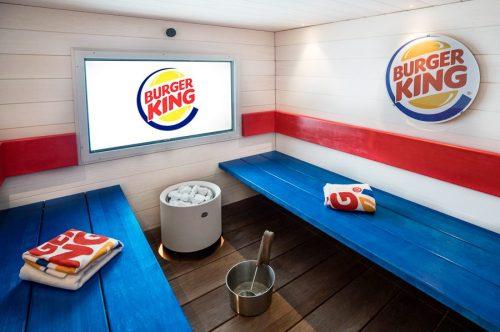 Burger King Spa 3