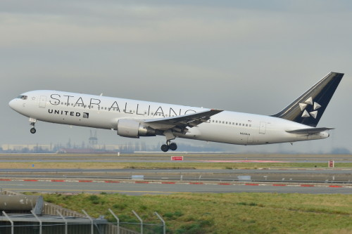 Star Alliance UA