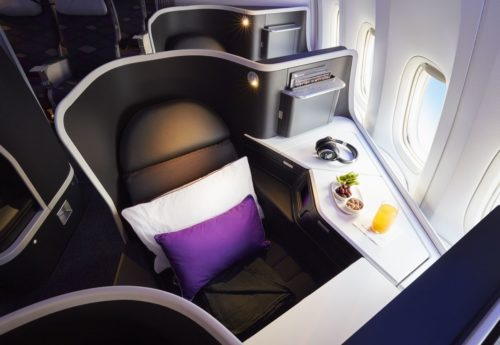 Virgin Australia Updated Business 2