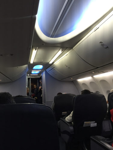 Copa Airlines Trip Report16