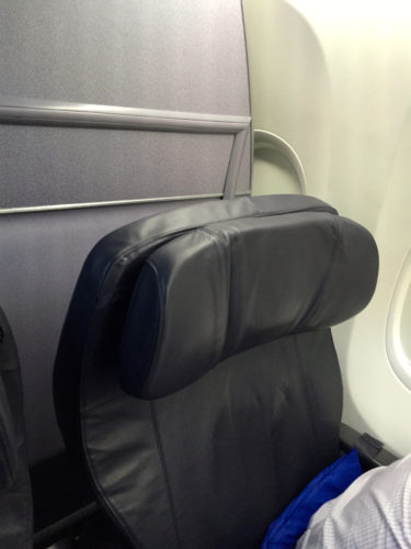 Copa Airlines Trip Report18