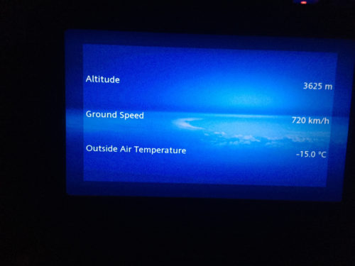 Copa Airlines Trip Report38