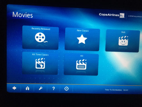 Copa Airlines Trip Report41