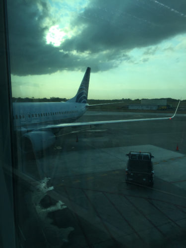 Copa Airlines Trip Report50