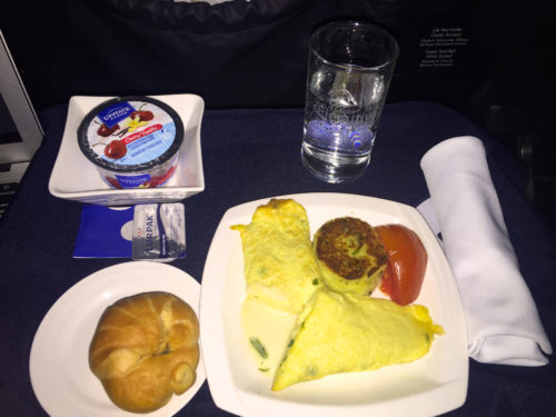 Copa Airlines Trip Report67