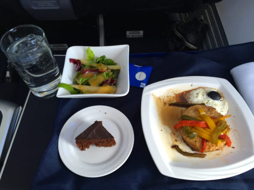 Copa Airlines Trip Report86