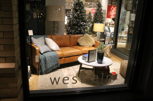 West Elm Store in Washington DC. Photo by Elvert Barnes on Flickr, used with permission.