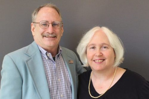 Vaughn Allex and Denise Allex, Interview with StoryCorps