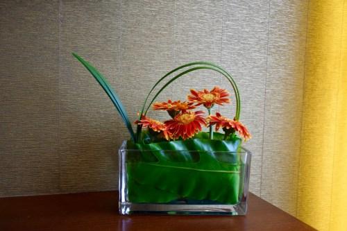 Grand Hyatt Taipei - Grand Suite Twin Flowers