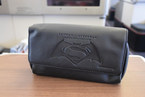 Turkish Airlines Business Class A330 - Amenity Kit