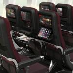 Qantas 787 Economy Class Seats. Source: Qantas