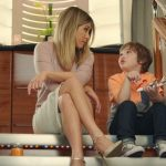 Jennifer Aniston stars in new ad for Emirates
