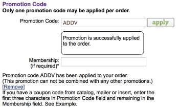 I was able to use my promo code from American AIrlines in conjunction with the Amex offers