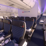 Delta's Premium Economy product will be called Delta Premium