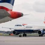 British Airways A320. Stuart Bailey/British Airways