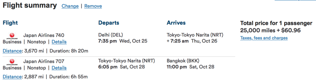 You can do a stopover on intra-Asia tickets with Alaska Airlines!