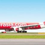 AirAsia X A330. Source: AirAsia X