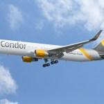A Condor 767-300. Source: Condor