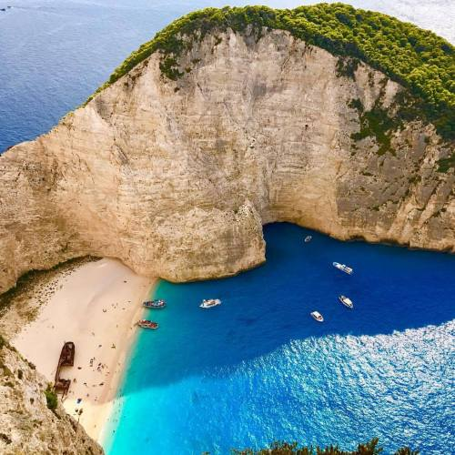The Newly Updated List – World's 50 Best Beaches