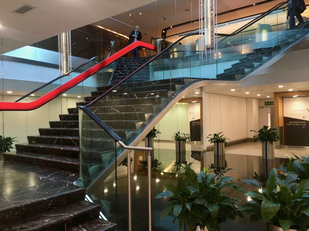 Virgin Atlantic Premium Economy review London Heathrow to New York Newark