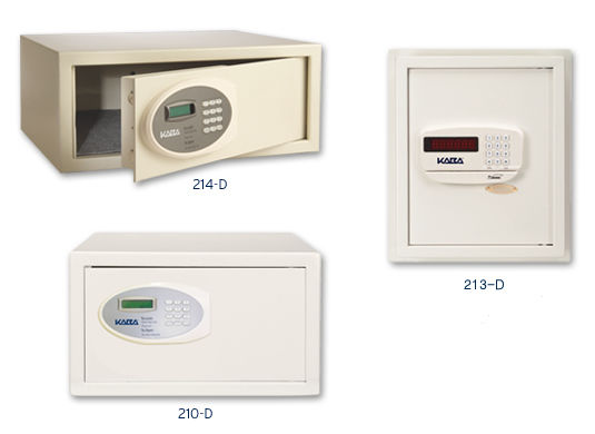 Video – Most Hotel Safes Can Be Opened w/ Factory Set Admin Password